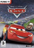Cars: The Videogame (2006/RePack) PC