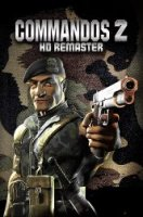 Commandos 2: HD Remaster (2020) (RePack от FitGirl) PC