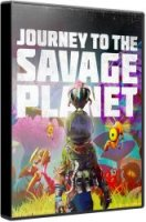Journey to the Savage Planet (2020) (RePack от xatab) PC