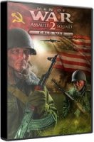 Men of War: Assault Squad 2 - Cold War (2019) (RePack от xatab) PC