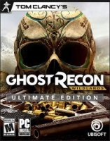 Tom Clancy's Ghost Recon: Wildlands - Ultimate Edition (2017) (RePack от FitGirl) PC