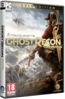 Tom Clancy's Ghost Recon: Wildlands - Ultimate Edition (2017) (RePack от xatab) PC