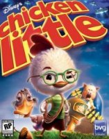 Chicken Little The Game (2005/RePack) PC