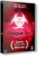 Plague Inc: Evolved (2016) (RePack от R.G. Freedom) PC