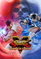 Street Fighter V: Champion Edition (2016) (RePack от FitGirl) PC