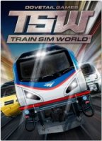Train Sim World: 2020 Edition (2018) (RePack от xatab) PC