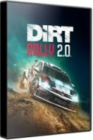 DiRT Rally 2.0: Game of the Year Edition (2019) (RePack от xatab) PC