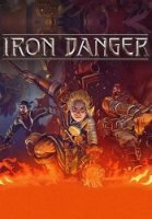 Iron Danger (2020) (RePack от SpaceX) PC