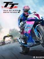 TT Isle of Man: Ride on the Edge 2 (2020) (RePack от FitGirl) PC