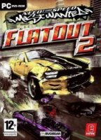 FlatOut 2 [Most Wanted] (2011) (RePack от Canek77) PC