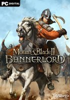 Mount & Blade 2: Bannerlord от xatab на русском