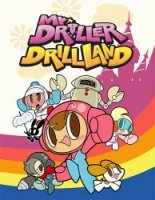 Mr. DRILLER DrillLand (2020) (RePack от FitGirl) PC