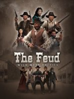 The Feud: Wild West Tactics (2020/Лицензия) PC