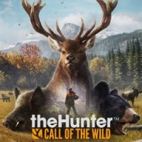 TheHunter: Call of the Wild - 2019 Edition (2017/Лицензия) PC