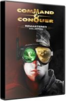 Command & Conquer: Remastered Collection (2020) (RePack от xatab) PC