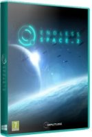 Endless Space 2: Digital Deluxe Edition (2017) (RePack от xatab) PC