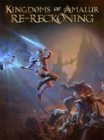 Kingdoms of Amalur: Re-Reckoning (2020/Лицензия) PC