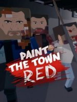Paint the Town Red (2015) (RePack от Pioneer) PC
