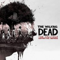 The Walking Dead: The Telltale Definitive Series (2019/Лицензия) PC
